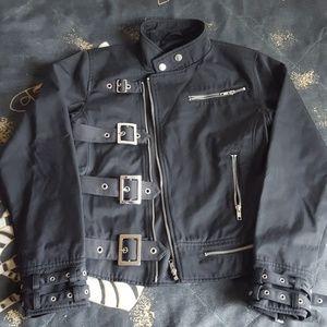 Jackets & Blazers - Gothic/Punk jacket